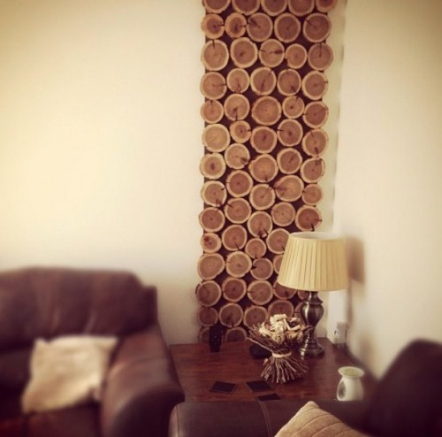 20 Amazing Log Decor Ideas For Your Home