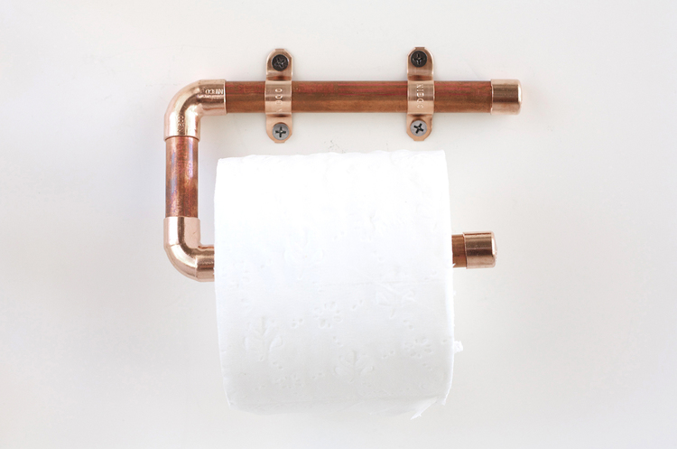 Toilet Paper Holder Spindle