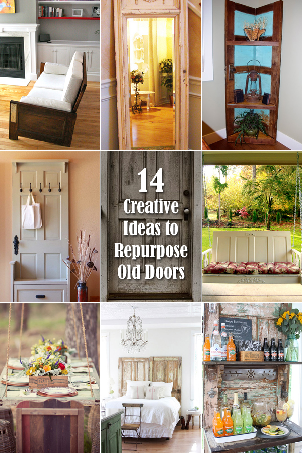 Popular Repurpose Old Doors Ul48 Roccommunity
