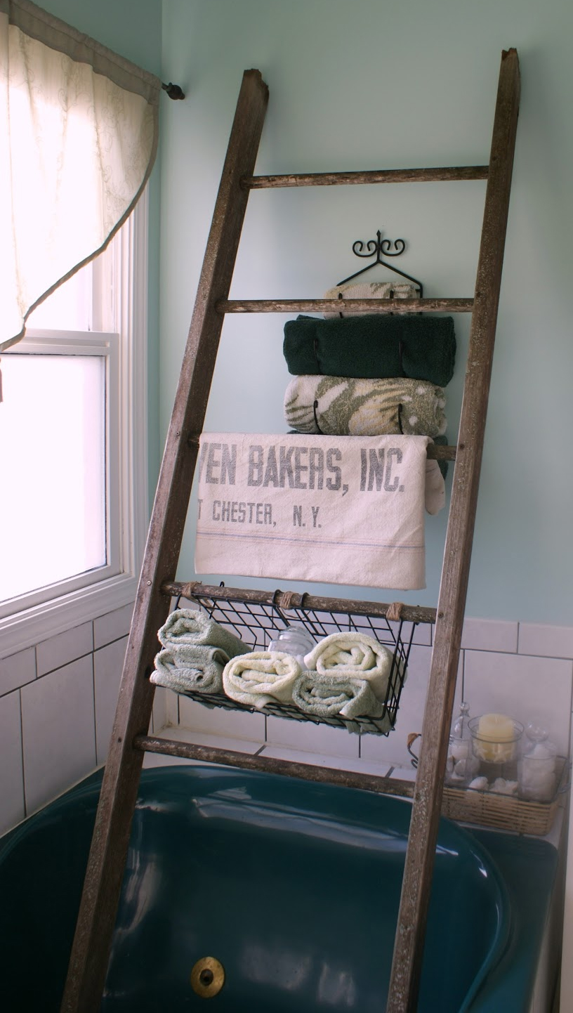 12 Diy Projects That Will Help Revive Your Bathroom