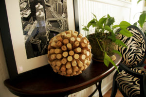 Decorative Cork Balls