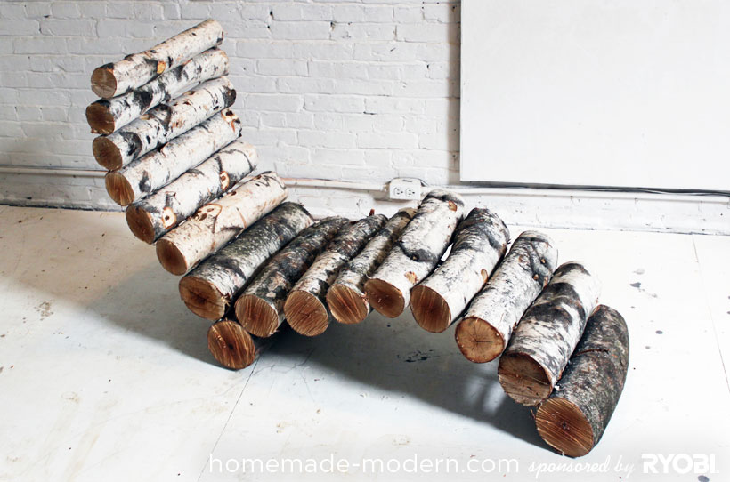 Log Lounger