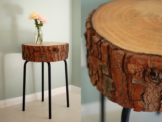 20 Amazing Diy Wood Log Projects For Your Home