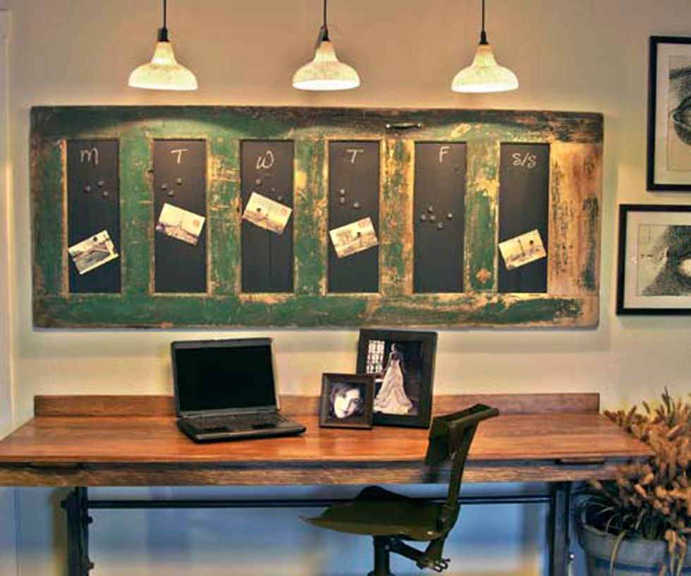 Old Cork Board Ideas