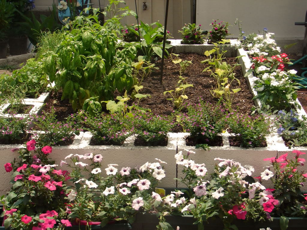 16 Awesome Garden and Landscaping Edging Ideas