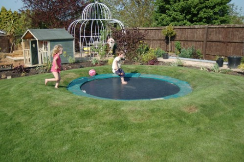 20 Awesome Diy Backyard Ideas That Will Make Your