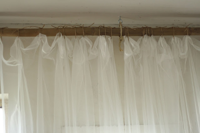 16 Creative Diy Curtain Rods Ideas