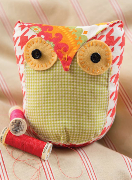 Super Cute Owl Stuffie