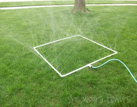 15 creative pvc pipe projects for your yard and garden - Pvc Pipe Projects