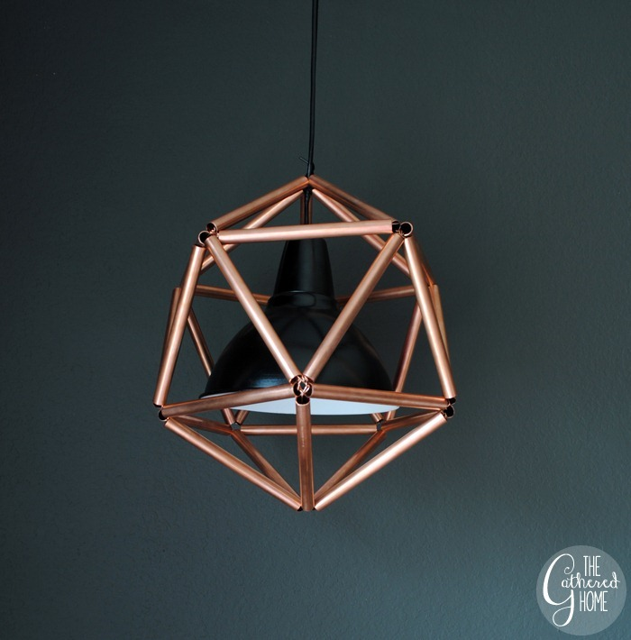 16 Diy Copper Pipe Projects For Home D 233 Cor