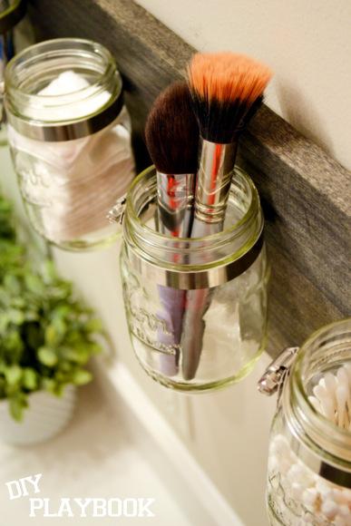 15 genius ideas to keep your makeup totally organized