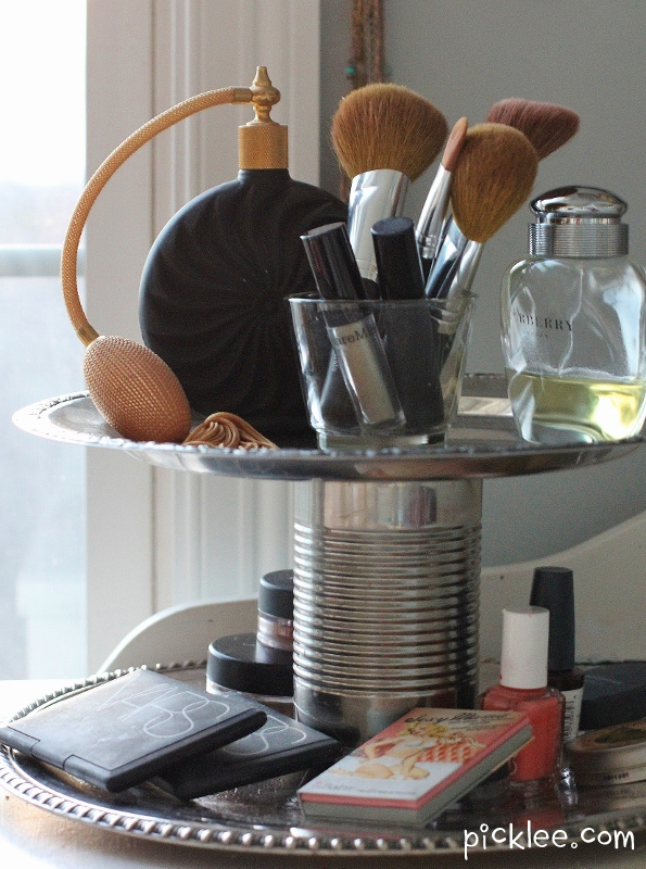 15 Genius Ideas To Keep Your Makeup Totally Organized