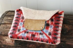 Sweater Laptop Case