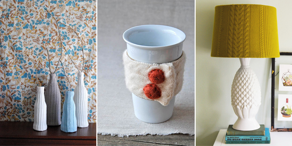 20 Things To Make From Old Sweaters
