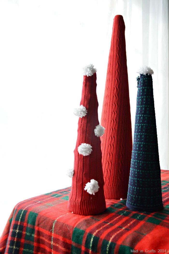 sweater sleeve trees