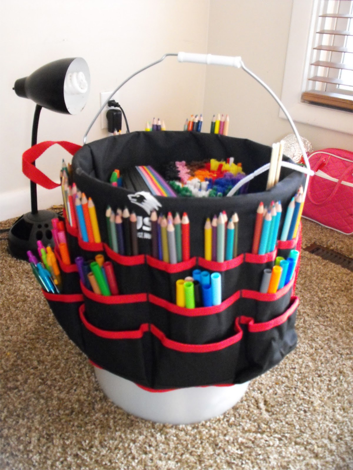 10 Creative Ways To Repurpose 5 Gallon Buckets