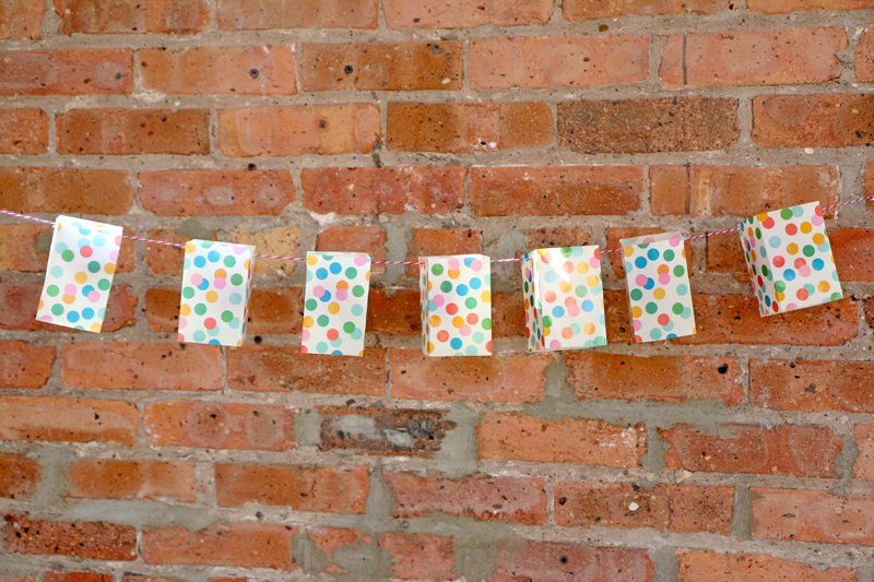 Easy Party Lanterns