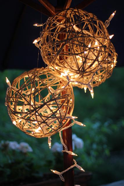 Twine Lanterns
