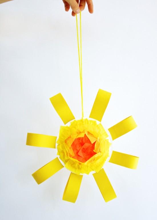 Paper Sunshine