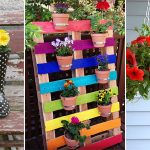 DIY Ways To Display Plants and Flowers