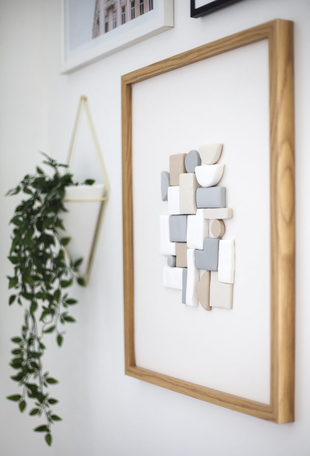 Minimalist Wall Art